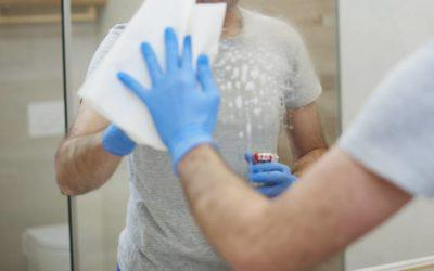 How To Clean Shower Glass: A Detailed Guide