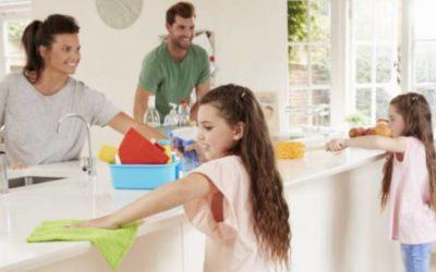 A Complete Guide to Household Hygiene