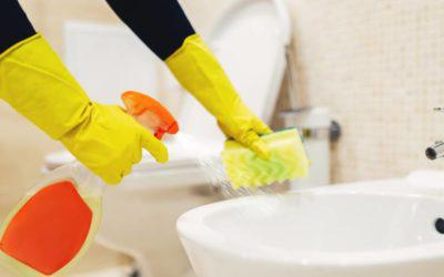 Is A House Cleaning Service Worth The Money?