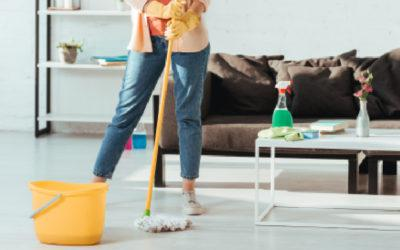 Airbnb & Vacation Home Cleaning: Your Guests Deserve More